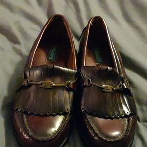 Bass Penny loafers